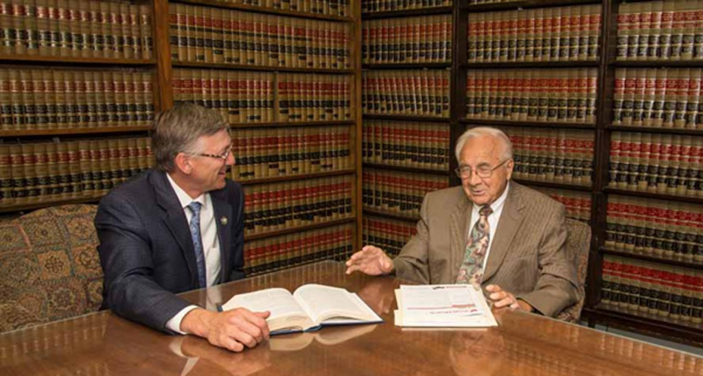 The Della Ratta Law Office - John A. & Richard G. Della Ratta, Esq.