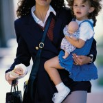 The Della Ratta Law Office - Family Law Mother & Child