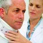 The Della Ratta Law Office- Personal Injury & Death Neck Brace